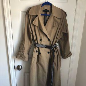Zara trench coat NEW